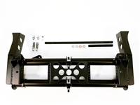 "Ultimate 4"" RHD Narrowed/Adjustable Front Beam - 2120R"