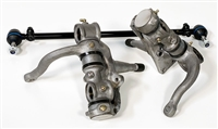 Classic VW Bus PRO Built Drop Spindles - 2444