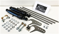 Classic VW Complete Air Ride Kit - 1000
