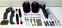 Classic VW Rear Air Ride Kit - 1200
