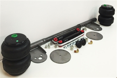 Classic VW Rear Air Ride Kit - 1202