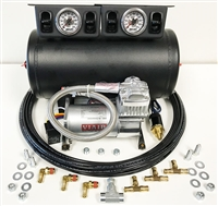 4 Valve Air Management Kit Manual - 1301
