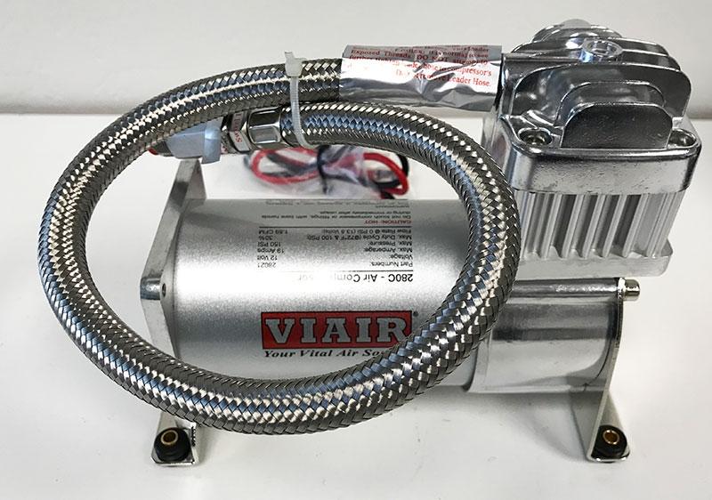 Air Ride Compressor >> Viair Air Ride Compressor 1509