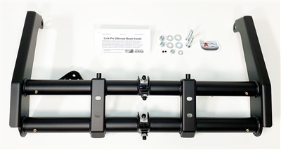 "Ultimate 4"" RHD Narrowed/Adjustable Front Beam - 2102R"
