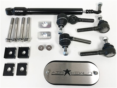 Ultimate Beam Installation Kit - 2550