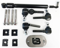 Ultimate Beam Installation Kit - 2551