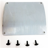 Chassis Inspection Plate Kit - 2701