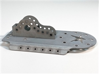 E-Brake Chassis Bracket - 2703