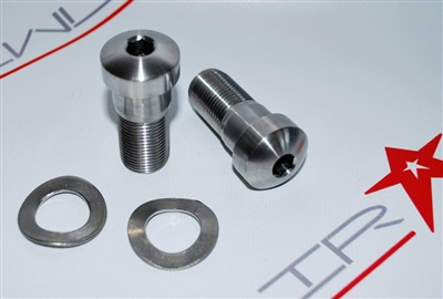Stainless Transmission Shoulder Bolt Set - 2906