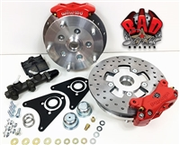 Classic VW Front Disc Brake Conversion Kit - 4152