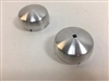 Billet Link Pin Grease Cap Set