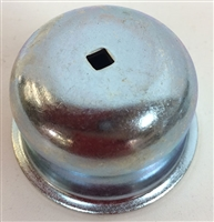 Ball Joint Grease Cap - Drivers Side