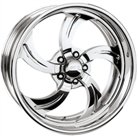 SLG-02 17 Inch Billet Wheel - 9100