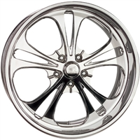 SLG-05 17 Inch Billet Wheel