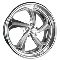 SLG-25 17 Inch Billet Wheel