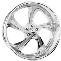 SLG-35 17 Inch Billet Wheel
