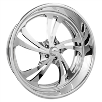 SLG-55 17 Inch Billet Wheel