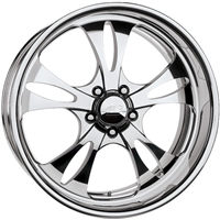 SLG-45 17 Inch Billet Wheel