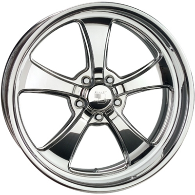 SLG-60 17 Inch Billet Wheel