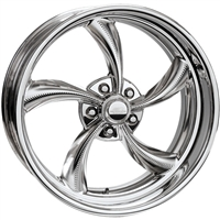 SLC-75 17 Inch Billet Wheel