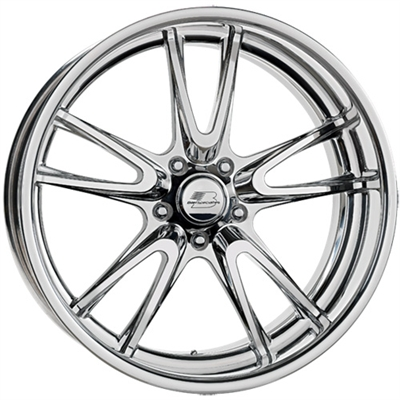 SLC-Fury 17 Inch Billet Wheel