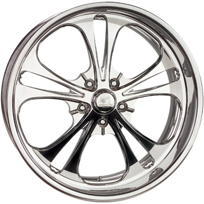 SLG-05 18 Inch Billet Wheel