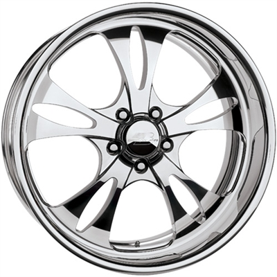 SLG-45 18 Inch Billet Wheel