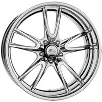 SLC-Fury 18 Inch Billet Wheel