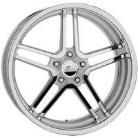 SLC-GTO 18 Inch Billet Wheel