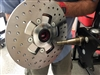 Install Brakes onto Ball Joint PRObuilt Beam